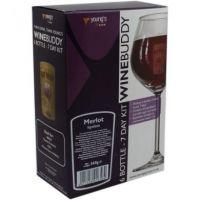 Wine Buddy 6 Bottle Merlot