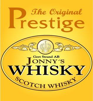Scotch Whisky 280 mls
