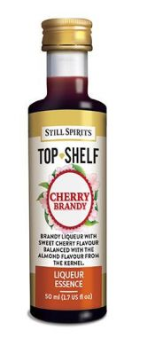 Still Spirits Top Shelf Cherry Brandy 50ml