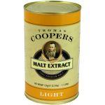 Coopers Malt Extract Light 1.5kg