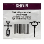 Gervin GV4 - High Alcohol