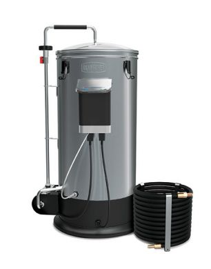 Grainfather with Connect Control Box