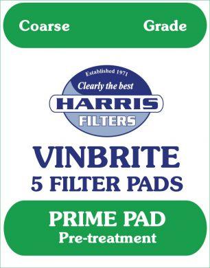 Harris Coarse Grade Pads