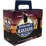 Woodfordes Norfolk Ale Headcracker Kit