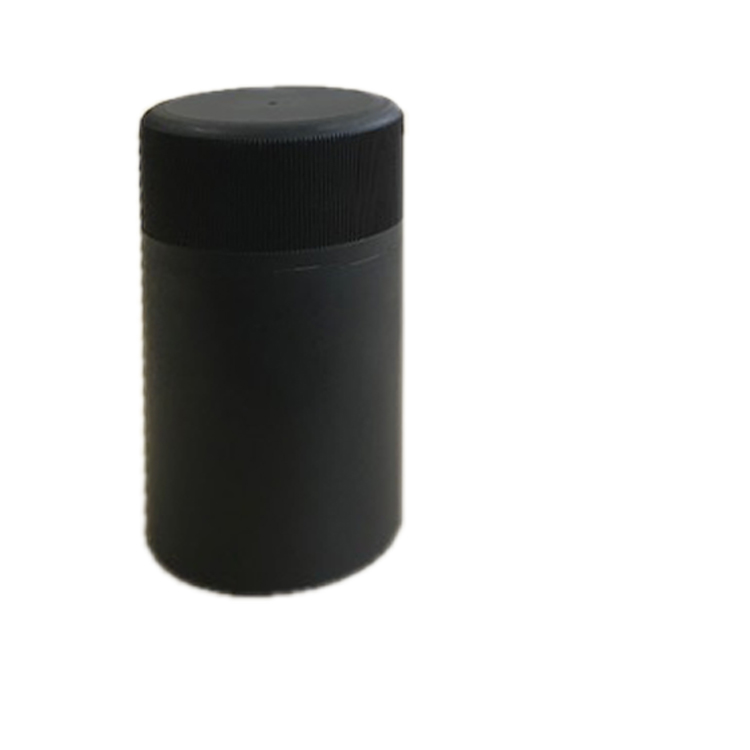 Novatwist Screw Cap & Shrink - Black (30s)
