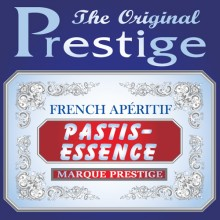 Prestige Pastis French Aperitif 20ml
