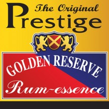 Prestige Rum Golden Reserve 20ml