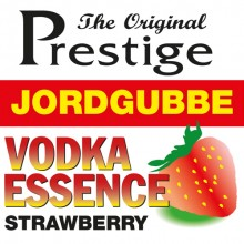 Prestige Strawberry Vodka Essence 20ml