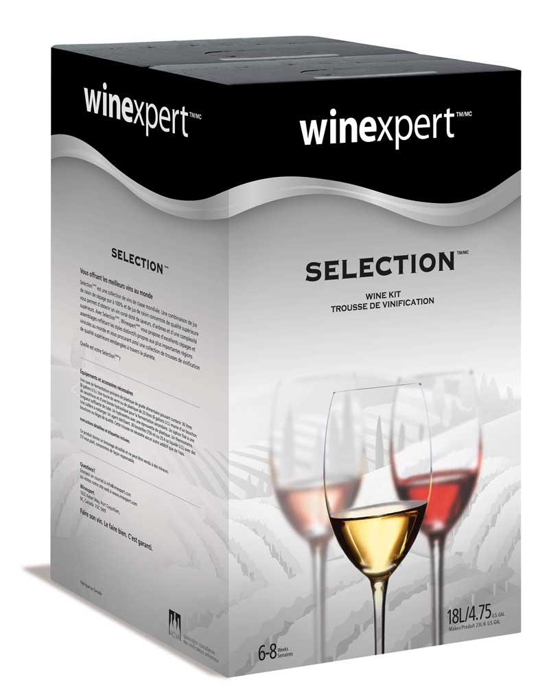 Selection Nebbiolo 30 Bottle Wine Kit