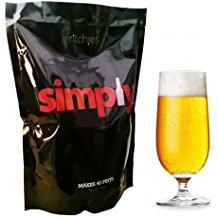 Simply Pale Ale 1.8KG