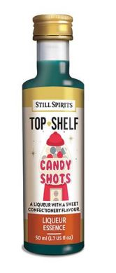 Still Spirits Top Shelf Candy Shots 50ml