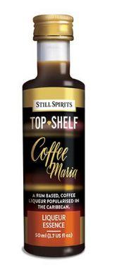 Still Spirits Top Shelf Coffee Maria 50ml