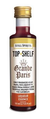 Still Spirits Top Shelf Grande Paris 50ml