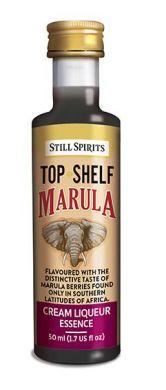 Still Spirits Top Shelf Marula Cream 50ml
