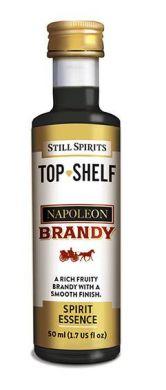 Still Spirits Top Shelf Napoleon Brandy 50ml