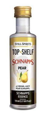 Still Spirits Top Shelf Pear Schnapps 50ml