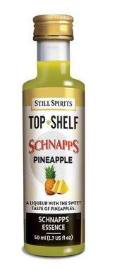 Still Spirits Pineapple Schnapps 50ml
