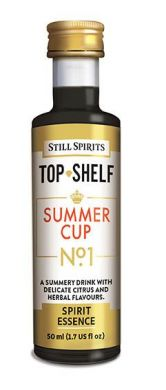 Still Spirits Top Shelf Summer Cup 50ml