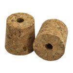 Cork Bung 1gal Size Bored