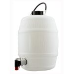25 Litre Pressure Barrel With Vent Cap