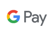 Accepted Card: Google Pay